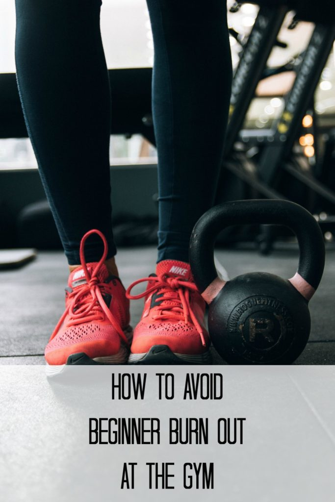 Getting back into the gym  How to avoid returning beginner